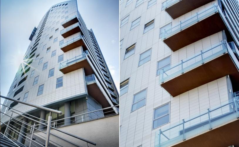 Euro Home Residential Complex, Slovak Republic